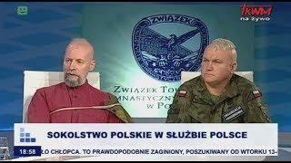 Rozmowy niedokończone: Sokolstwo polskie w służbie Polsce cz. I