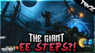 BLACK OPS 3 ZOMBIES EASTER EGG - THE GIANT EASTER EGG STEP JUST A GLITCH? (Black Ops 3 Easter Egg)
