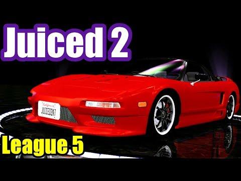 JUICED 2: Hot Import Nights (Part 3 -  League 5) 1.5m Drift & $400k Bet