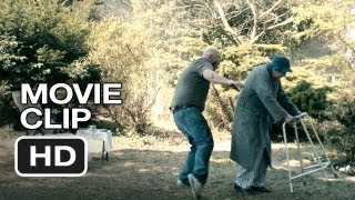 Cockneys vs Zombies Movie CLIP - He's Not Going to Make It (2013) - British Zombie Comedy HD