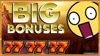 💰 SUPER BONUS COMPILATION 💰 BIG Bonuses & BIG Gambles