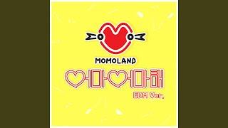 Wonderful love / MOMOLAND Video