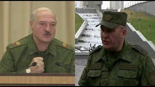 ДЕЛО БУДЕТЕ ИМЕТЬ С АРМИЕЙ! Срочное заявление Лукашенко и министра обороны Беларуси