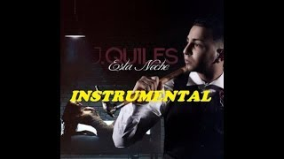 Esta Noche - J Quiles INSTRUMENTAL + FLP - REMAKE FL 12