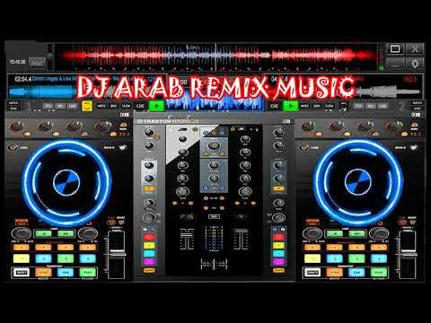 DJ Arab Remix Music 2017