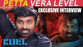 Vijay Sethupathi Exclusive Interview