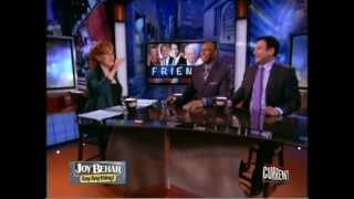 Joy Behar: Republicans on Rape, Plus Ann Coulter & Donald Trump