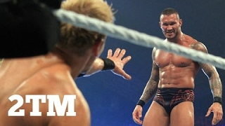 WWE Summerslam 2011 Highlights HD[HAT]