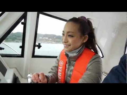 画像: ヤマハボート免許教室 2級実技講習 youtu.be