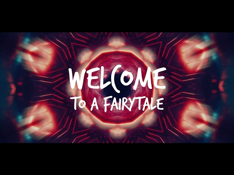 Rosendale - Fairytale (Official Lyric Video)