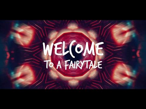 Rosendale - Fairytale (Official Lyric Video)