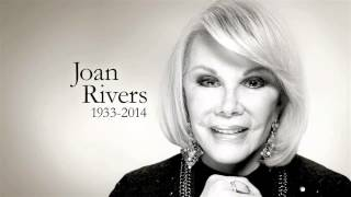 Joan Rivers R.I.P. Rap Song