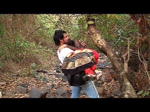 Kumkum Bhagya - Abhi And Pragya's JUNGLE ROMANCE