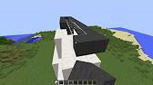 Minecraft construction de maison de luxe - YouTube
