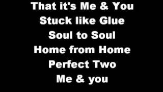 Me & You - Diana Vickers
