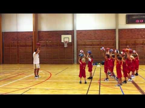 EBC - Stockholms Basketbollförbund - Sep 2013