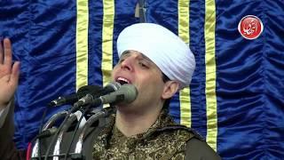 أبا الزهراء كما لم تسمعها من قبل الشيخ محمود التهامي مولد السيدة زينب 2018