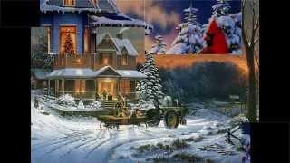 Eddie Dunstedter Christmas Medley 1 ... Gulbransen Rialto K