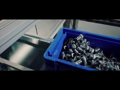 Film machine Optec-Industries