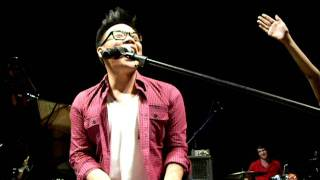 AJ Rafael Red Roses Tour (Malaysia) - Without You @ Bentley Auditorium
