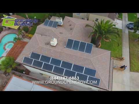 Premium Cool Roof And Solar