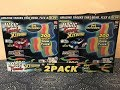 Magic Tracks Xtreme Toy  Awesome A ++  It Glows In the Dark 200 Pieces of Glow Track
