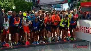 Corrida Bulloise Men's 8k Race 2018