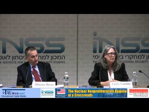 US Nonproliferation Policy: Can it Weather the Storm?