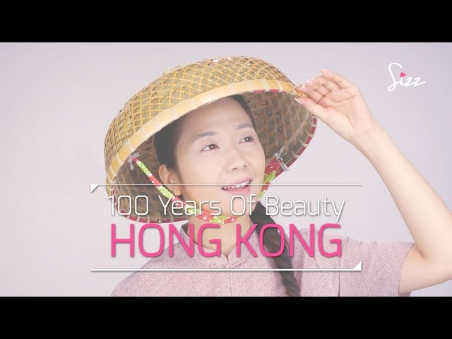 【SizzVideo x TryGirls】 - 100 Years Of Beauty : Hong Kong