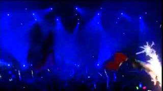 Tricky - Hollow (live @ InMusic Festival 2011)