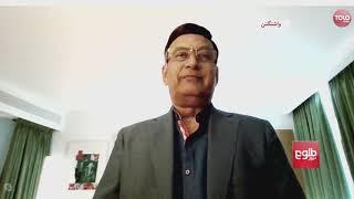 Interview With Pakistan's Ex-Envoy To US Husain Haqqani