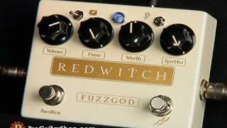 Red Witch Fuzz God II