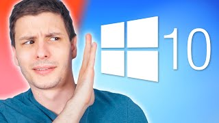Why Do so Many People Hate Windows 10?