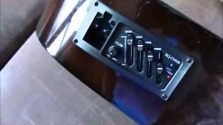 Hướng dẫn ráp bộ khếch đại âm thanh ( EQ) cho guitar .