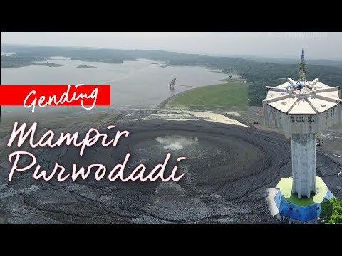 Lagu MAMPIR PURWODADI (bukan lagu Didi Kempot lho..)
