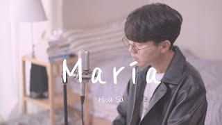 Baixar Hwa Sa(화사) - Maria(마리아) Male Cover