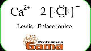 Lewis Structure #1 - ClF3 (Chlorine Trifluoride) - clipzui.com