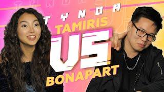 Tynda: Tamiris vs Bonapart