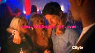 Happy Endings E7 (The Code War) 2011