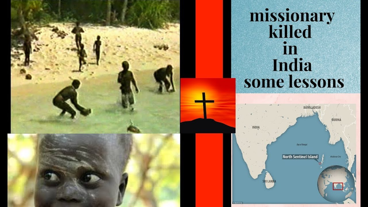 Missionary Killed In India Lessons To Our People Around The World.