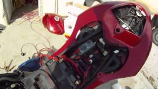 Ma Yamaha R1 K4 RSV