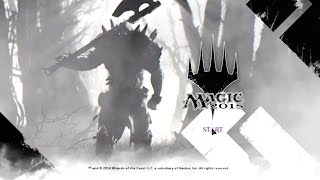 CGR Undertow - MAGIC 2015: DUELS OF THE PLANESWALKERS review for PC