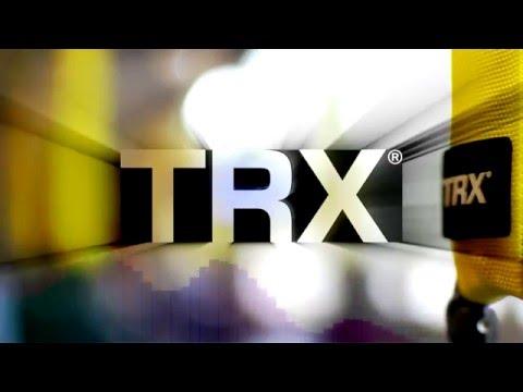 TRX - Make your body your machine