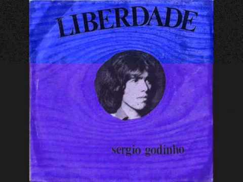 """SÉRGIO GODINHO, """"Liberdade"""""""