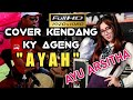 Download AYAH - Kendang POLOSAN Ky AGENG Mantap juga - Ayu Arsita Om merista live klagen Magetan Download Lagu Mp3 Terbaru, Top Chart Indonesia 2018
