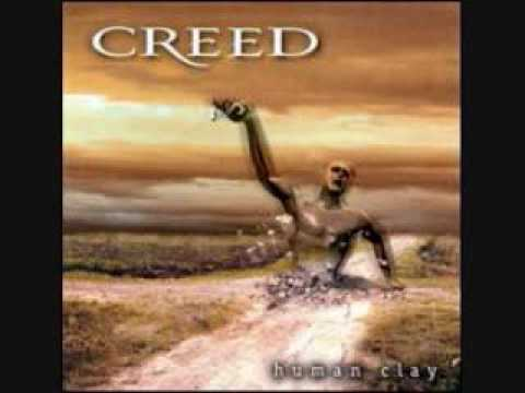 Creed - Wash Away Those Years