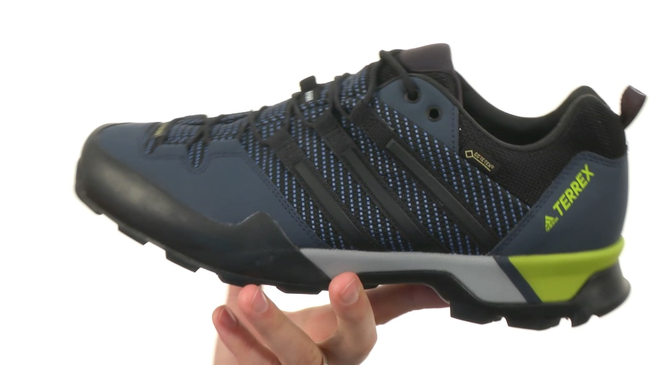 skate shoes best release info on adidas Outdoor Terrex Scope GTX 8809237