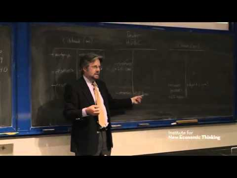 Perry Mehrling - Economics of Money and Banking pt.1 - 6-7 - Brokers vs Dealers