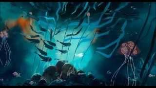 Song of the Sea - Sea scene