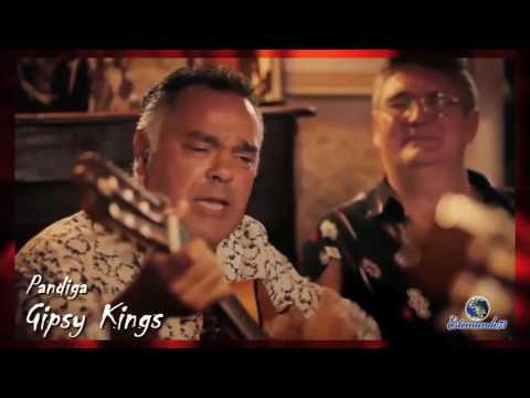 gipsy kings pandiga alive 2015